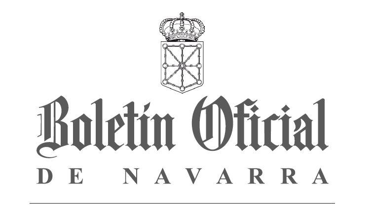 boletín oficial de navarra - BON