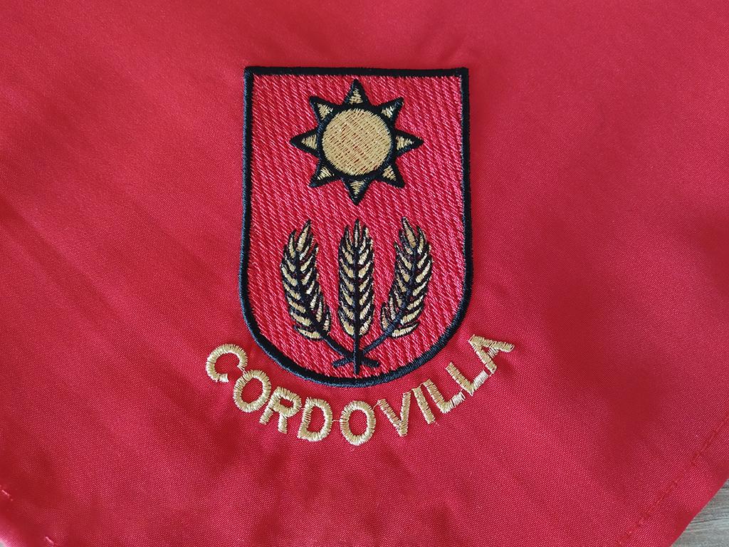escudo pañuelico concejo cordovilla