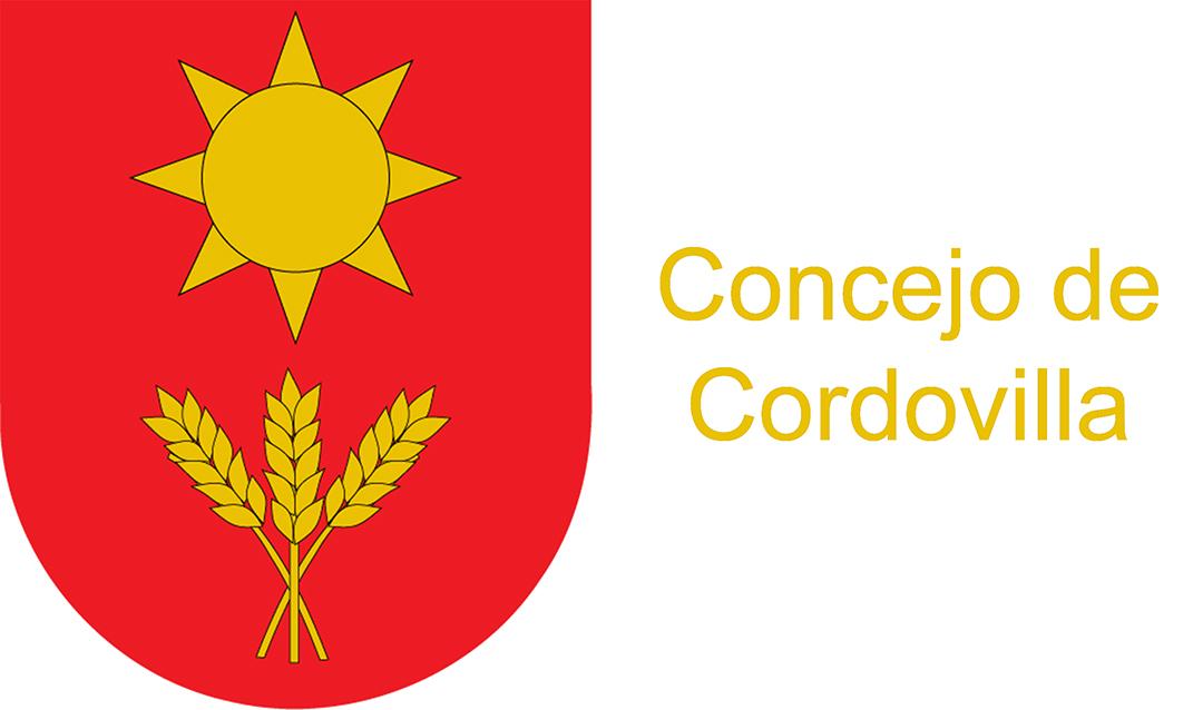 Escudo Concejo de Cordovilla