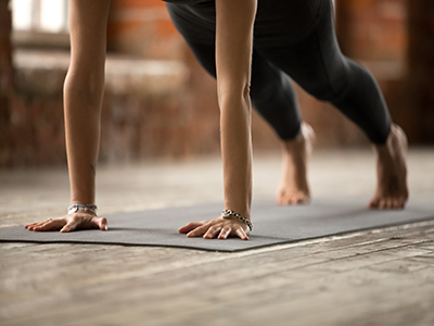 pilates corredores cordovilla