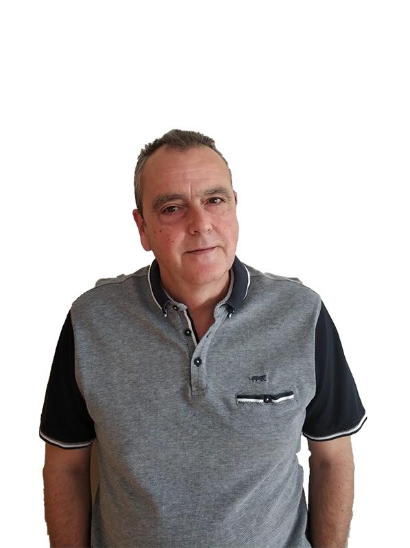Santiago Sánchez Marquijano, concejal Concejo de Cordovilla